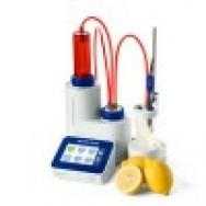 Автоматический титратор Easy pH Mettler Toledo, кислотно-основное титрование (Кат № 30060041)