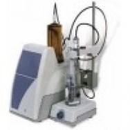 Автоматизированный высокоточный потенциометрический титратор АТП-02 Нефть