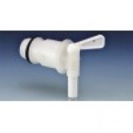 Кран для бутылок пластиковый PP, Арт. № 81660-81666 (80375) (Vitlab)
