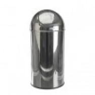 Контейнер для мусора безопасный, для ПВХ-мешков 120л. (11423)